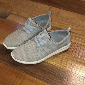 Toms shoes!
